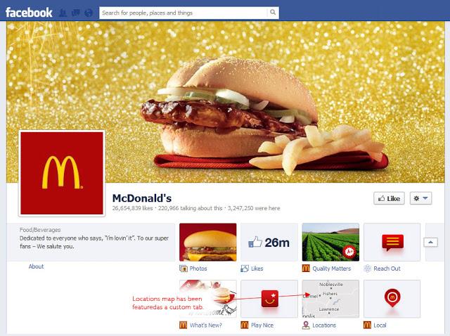 facebook-mcdonalds